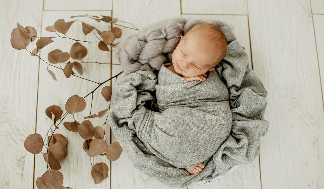 Séance naissance à Croix – Virginie M. Photos – Photographe Nord
