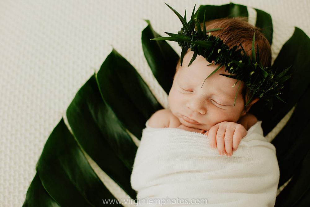 Virginie M. Photos-photographe bébé Lille-photographe naissance nord-maternité-grossesse-famille-photos-Lille-végétal-naturel-studio photo (3)