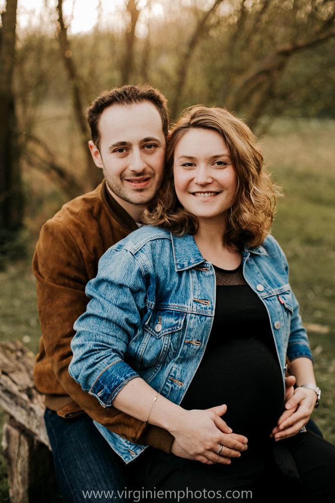 Virginie M. Photos-photographe grossesse-maternité-photographe Lille-Lille-Nord Pas de Calais-exterieur-photographe-couple-future maman-Croix (9)