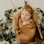 Séance naissance – studio photo Croix – Virginie M. Photos