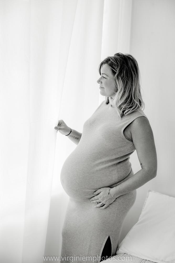 Virginie M. Photos-séance grossesse-jumeaux-maternité-photos-studio-Lille-Hauts de France (14)
