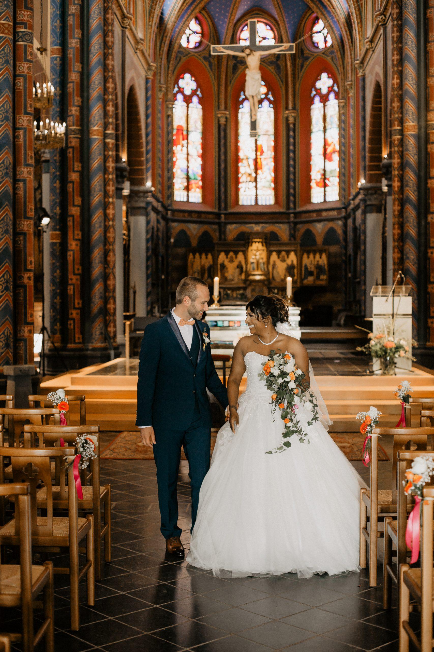 Mariage-Virginie M. Photos-couple-photos-union-amour-Croix-photographe Lille (101)