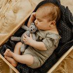 Photo de bébé naissance studio Virginie M. Photos Lille